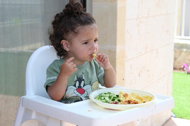 Co zrobić, żeby dziecko jadło – 5 sposobów na niejadka