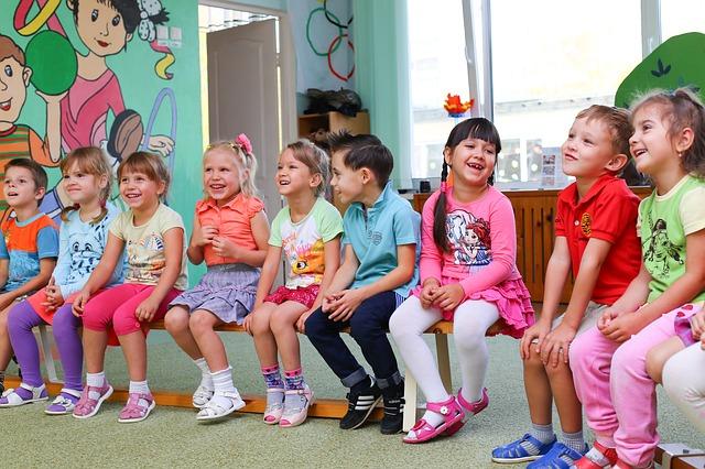 Jak przekonać dziecko do przedszkola?